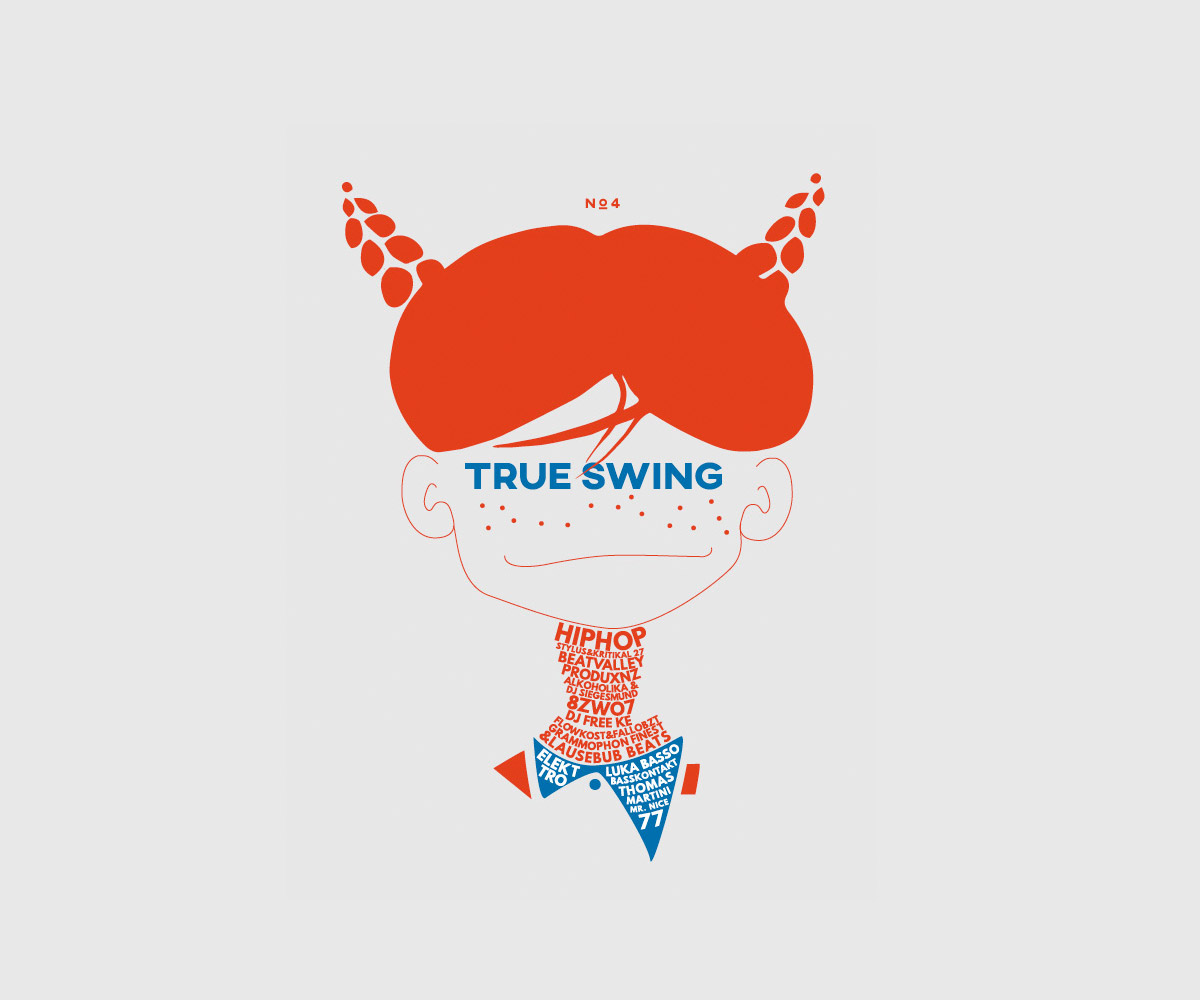 True Swing